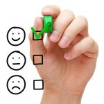 Patient Survey satisfaction of care by EarWell Centers of Texas