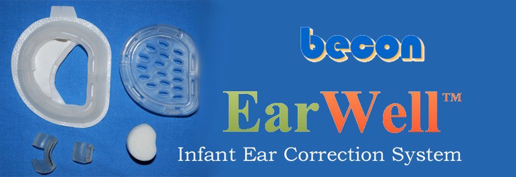 About us - Becon Medical and EarWell Centers, Infant Ear Molding, Dr. Steve Byrd, Nonsurgical Correction of Ear Deformities