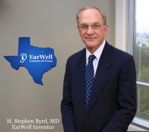 Dr Steve Byrd, MD - Infant Ear Deformity EarWell Inventor