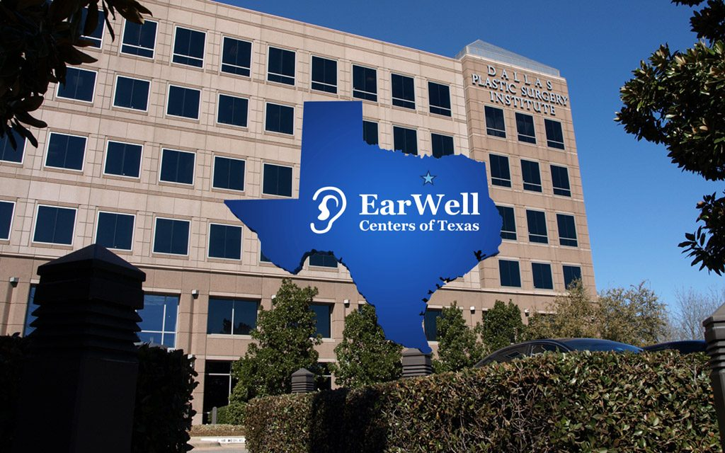 Name: EarWell Centers of Texas Address: 9101 N. Central Expressway, Suite 595, Dallas, TX 75231 Phone: 214-540-1428