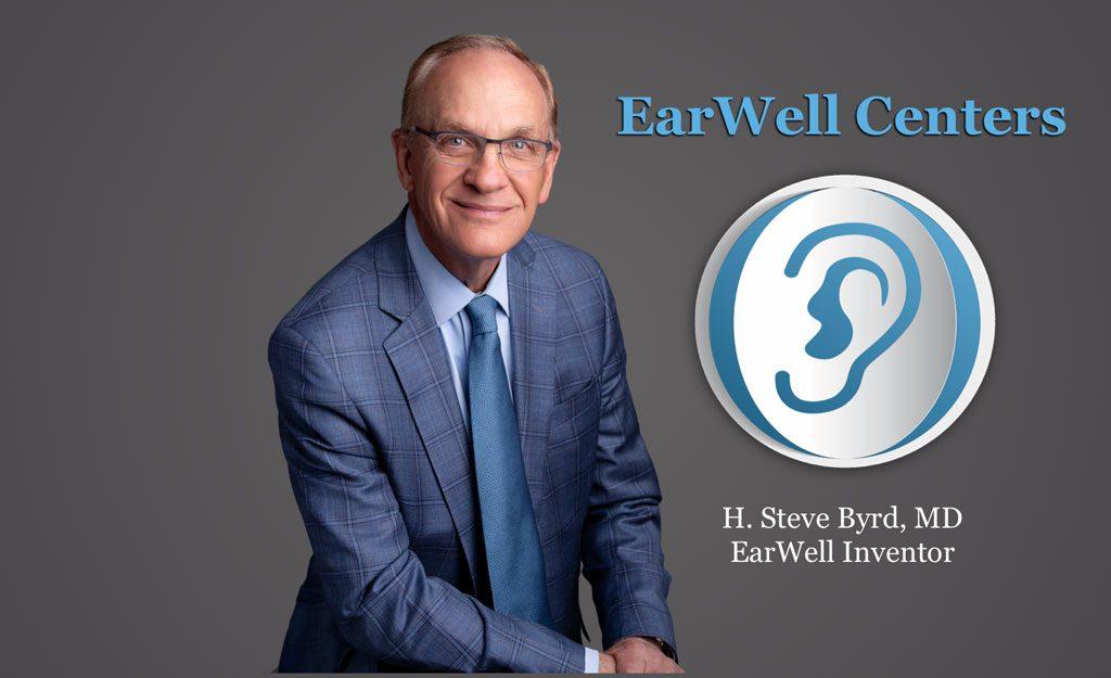 Steve Byrd's EarWell Centers