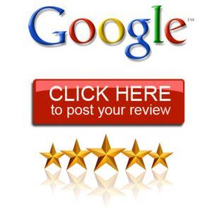 Google Review 5 Star EarWell Center