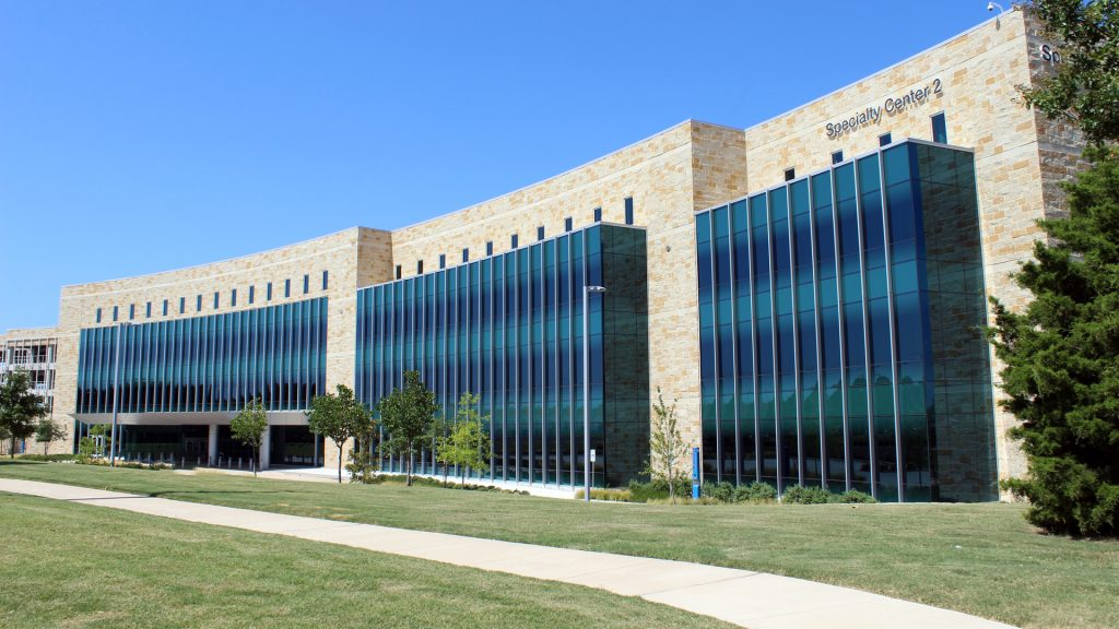 EarWell Centers of Texas - Plano Children's Medical Center